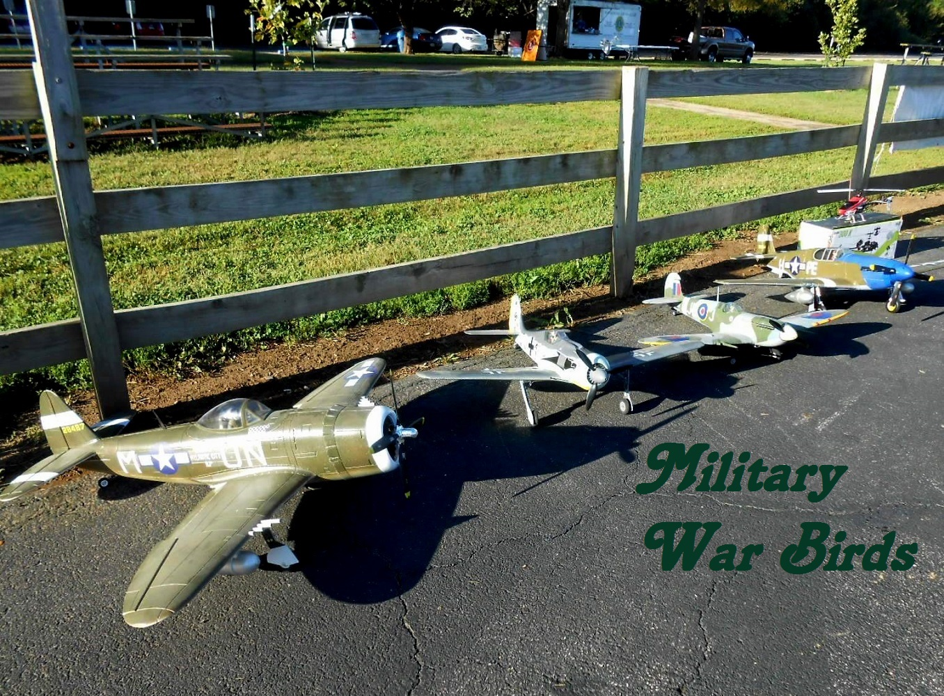 military war planes