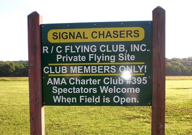 Signal Chasers